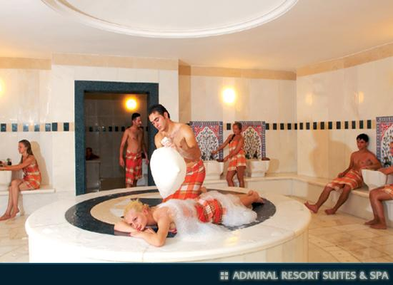 Crystal Admiral Resort Suites & Spa