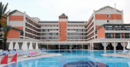 İnsula Resort  Spa