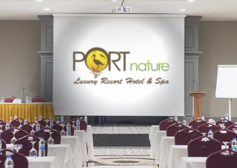 Port Nature Luxury Resort Hotel Spa