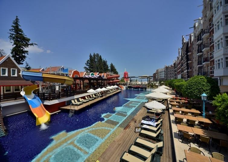 Orange County Resort Kemer