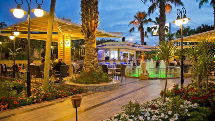 Beach Club Doganay